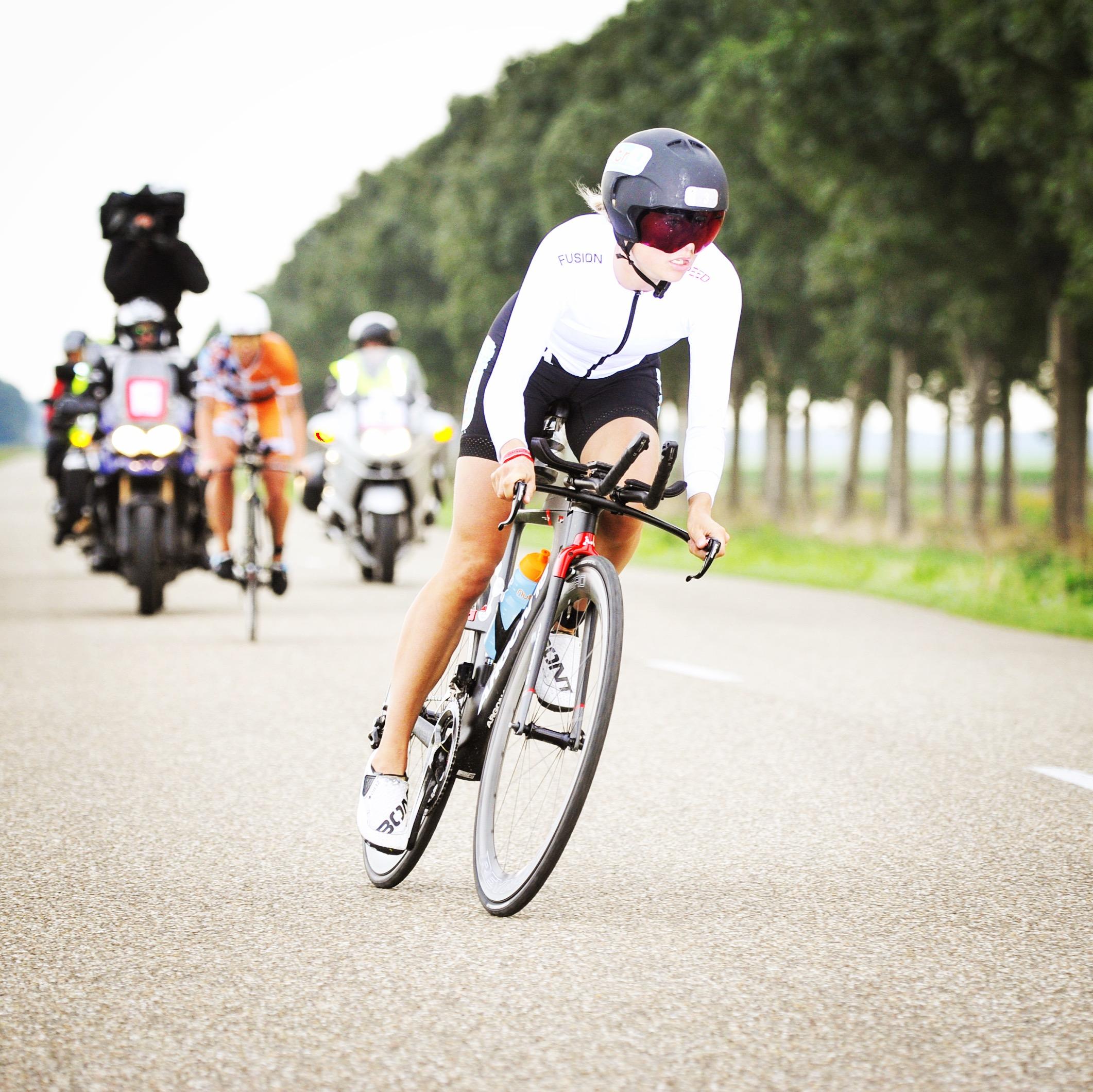 Challenge Almere-Amsterdam, Full Distance, 2nd
